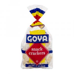 Goya Snack Crackers