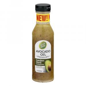 Wish-bone Avocado Oil Garden Herb Vinaigrette