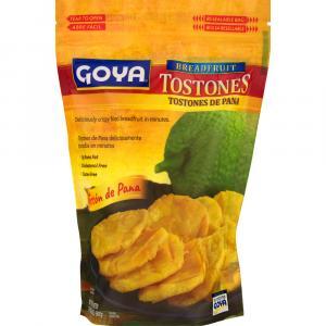 Goya Tostones de Pana
