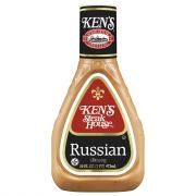 Ken's Russian Salad Dressing