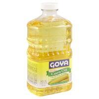 Goya Pure Corn Oil