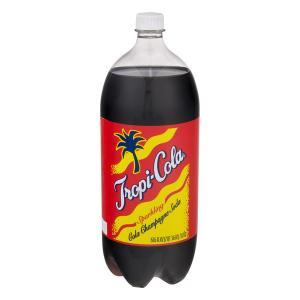 Goya Tropicola Soda