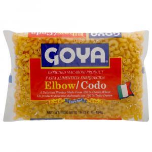 Goya Elbow Macaroni