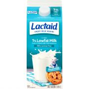 Lactaid Low Fat 1% Milk