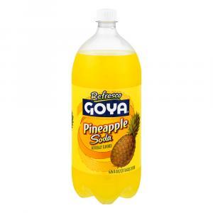 Goya Pineapple Soda