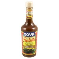 Goya Salsita Ancho Chili Hot Sauce