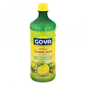 Goya Lemon Juice