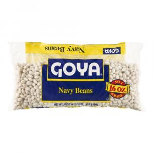 Goya Dry Navy Beans