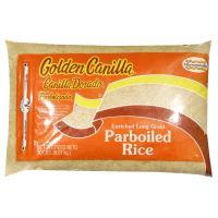 Goya Golden Canilla Rice
