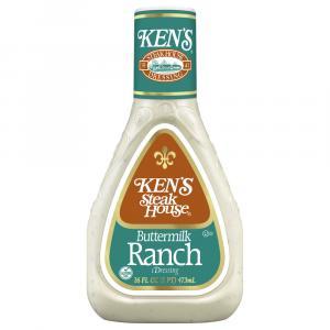 Ken's Buttermilk Ranch Salad Dressing