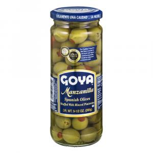 Goya Stuffed Olives