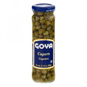Goya Non-Pareil Capers