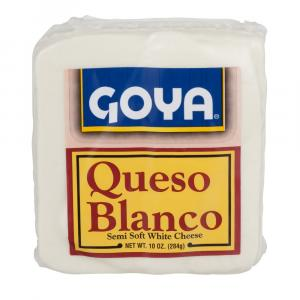 Goya Queso Blanco Semi Soft White Cheese