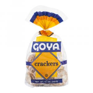Goya Tropical Crackers