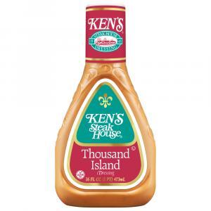 Ken's Thousand Island Salad Dressing