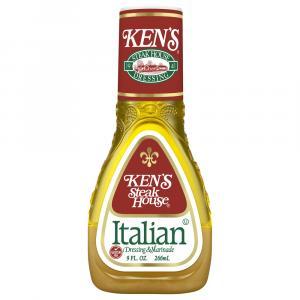 Ken's Italian Dressing & Marinade