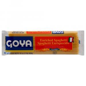 Goya Spaghetti