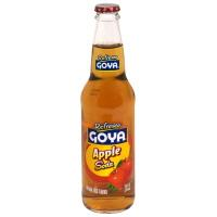 Goya Apple Soda
