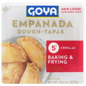 Goya Tapas Empanadas
