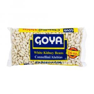 Goya Dry White Kidney Beans