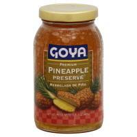 Goya Pineapple Preserves