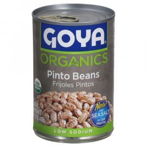 Goya Organic Pinto Beans