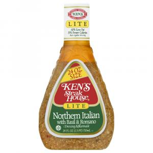 Ken's Lite Northern Italian Salad Dressing