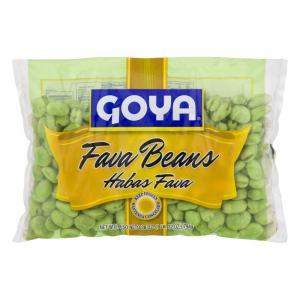 Goya Frozen Fava Beans