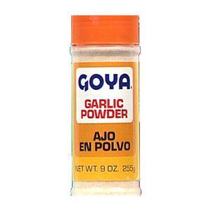Goya Garlic Powder