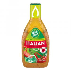 Wish-Bone Fat Free Italian Dressing