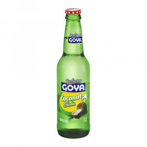 Goya Coconut Soda