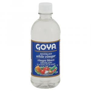 Goya White Vinegar