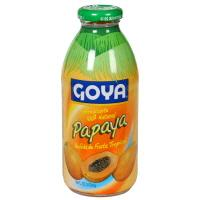 Goya Kiwi Strawberry Tropical Fruit Juice Drink