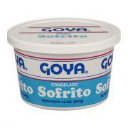 Goya Frozen Sofrito