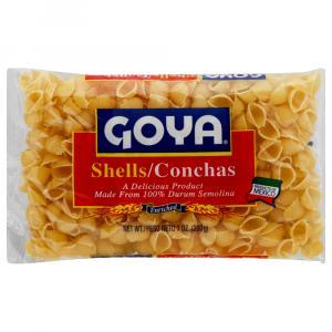 Goya Shells Conchas