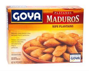 Goya Ripe Plantains