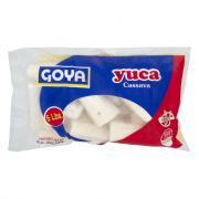 Goya Frozen Yuca