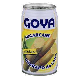 Goya Sugar Cane Juice