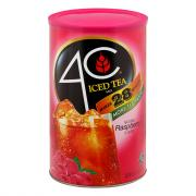 4C Raspberry Iced Tea Mix