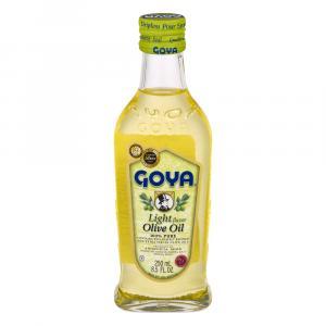 Goya Light Olive Oil