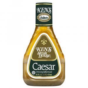 Ken's Caesar Salad Dressing