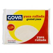 Goya Frozen Masa y Cerdo