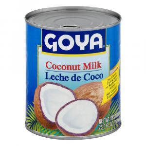 Goya Coconut Milk