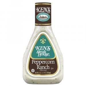 Ken's Peppercorn Ranch Salad Dressing