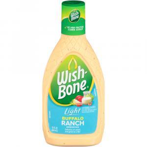 Wish-bone Light Buffalo Ranch Salad Dressing