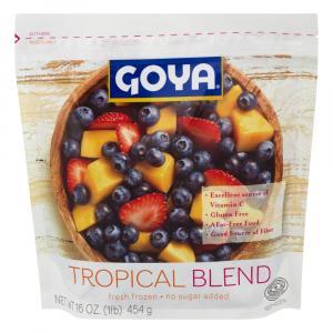 Goya Frozen Tropical Blend