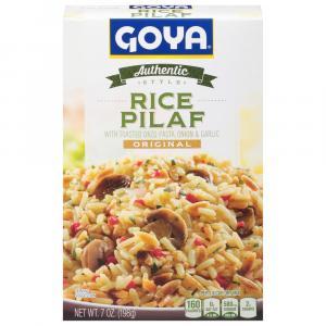 Goya Rice Pilaf Original