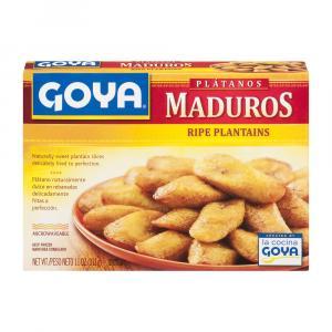 Goya Plantanos Maduros