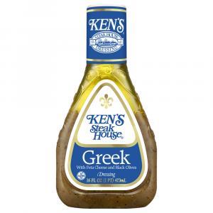 Ken's Greek Salad Dressing