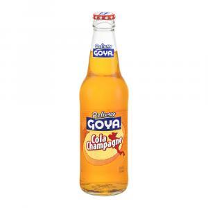 Goya Champagne Cola